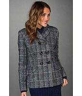 Jones New York - Peacoat in New Petrol Multi