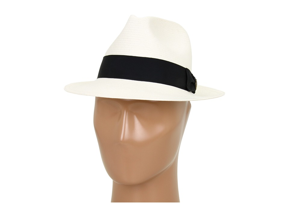 Goorin Brothers God Father White Fedora Hats