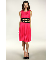 BCBGMAXAZRIA - Gisele Pleated Dress