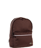 Lacoste - Backcroc Medium Backpack