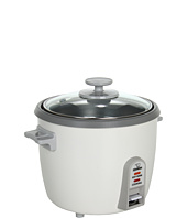 Zojirushi - Rice Cooker and Steamer 6 Cup