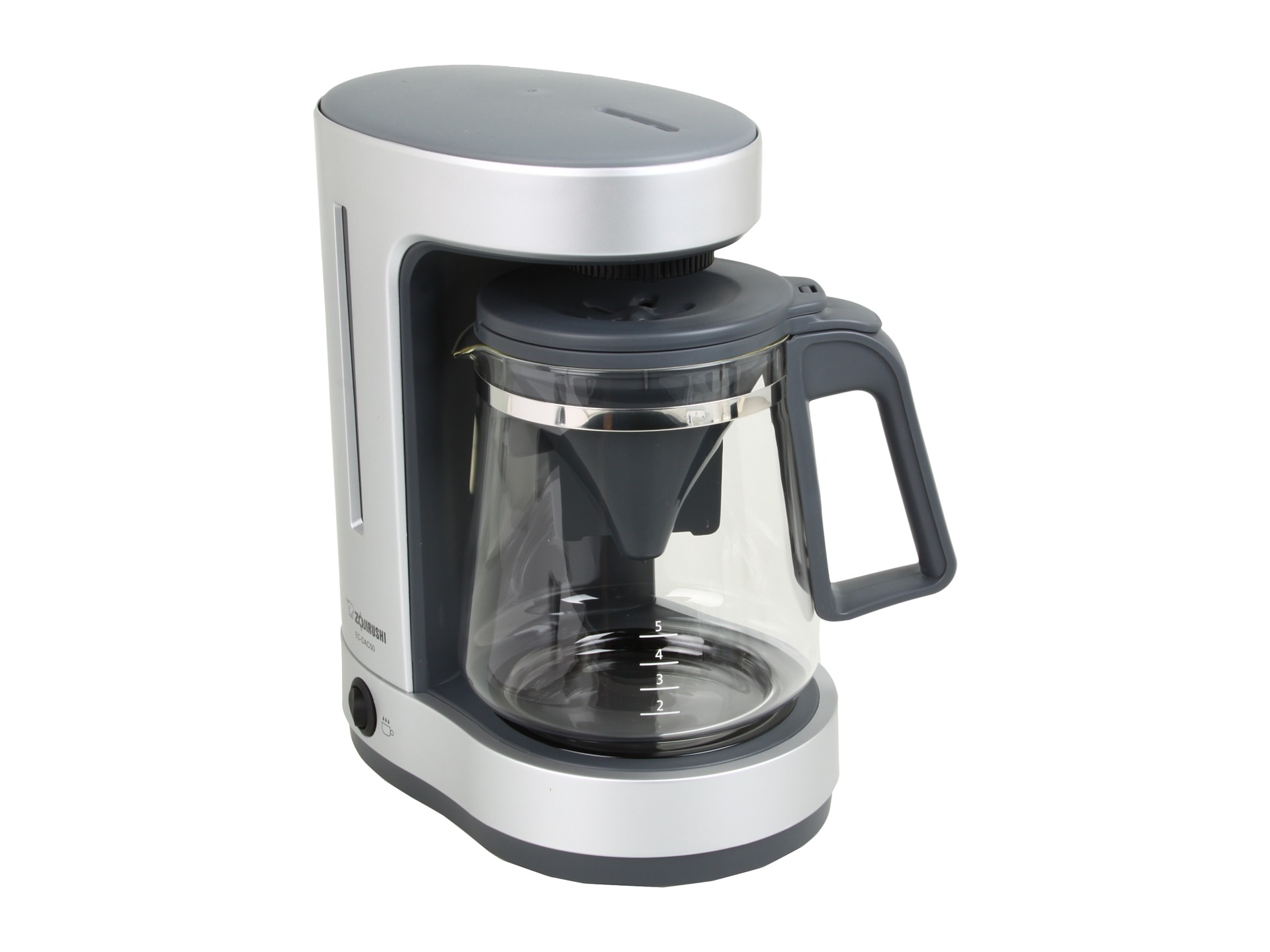 5 Cup Coffee Maker Zojirushi : Zojirushi Ec Dac50 Zutto 5 Cup Coffee Maker Shipped Free at Zappos