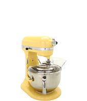 KitchenAid - KP26M1X Professional 600™ Series 6-Quart Bowl Lift Stand Mixer