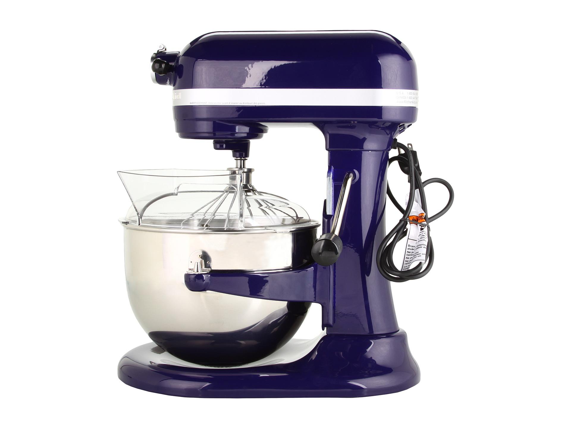 Blue Kitchenaid Mixer ~ New kitchenaid pro cobalt blue stand mixer quart