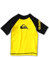 Quiksilver Kids - All Time S/S Rashguard (Toddler)