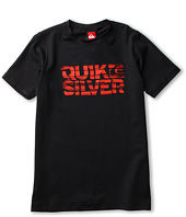 Quiksilver Kids - Argosy S/S Rashguard (Little Kids/Big Kids)