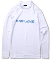 Quiksilver Kids - Phaser L/S Rashguard (Little Kids/Big Kids)