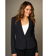 Jones New York - 1-Button Notch Collar Jacket