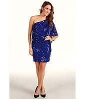 Jessica Simpson - Sequin One Shoulder Mini Dress