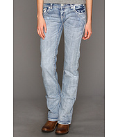 Rock and Roll Cowgirl - Juniors Low Rise Boot Cut