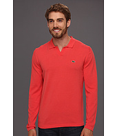 Lacoste - Cotton Johnny Collar Sweater