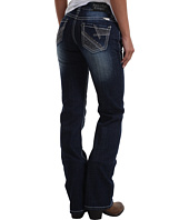 Rock and Roll Cowgirl - Mid Rise Boot Cut