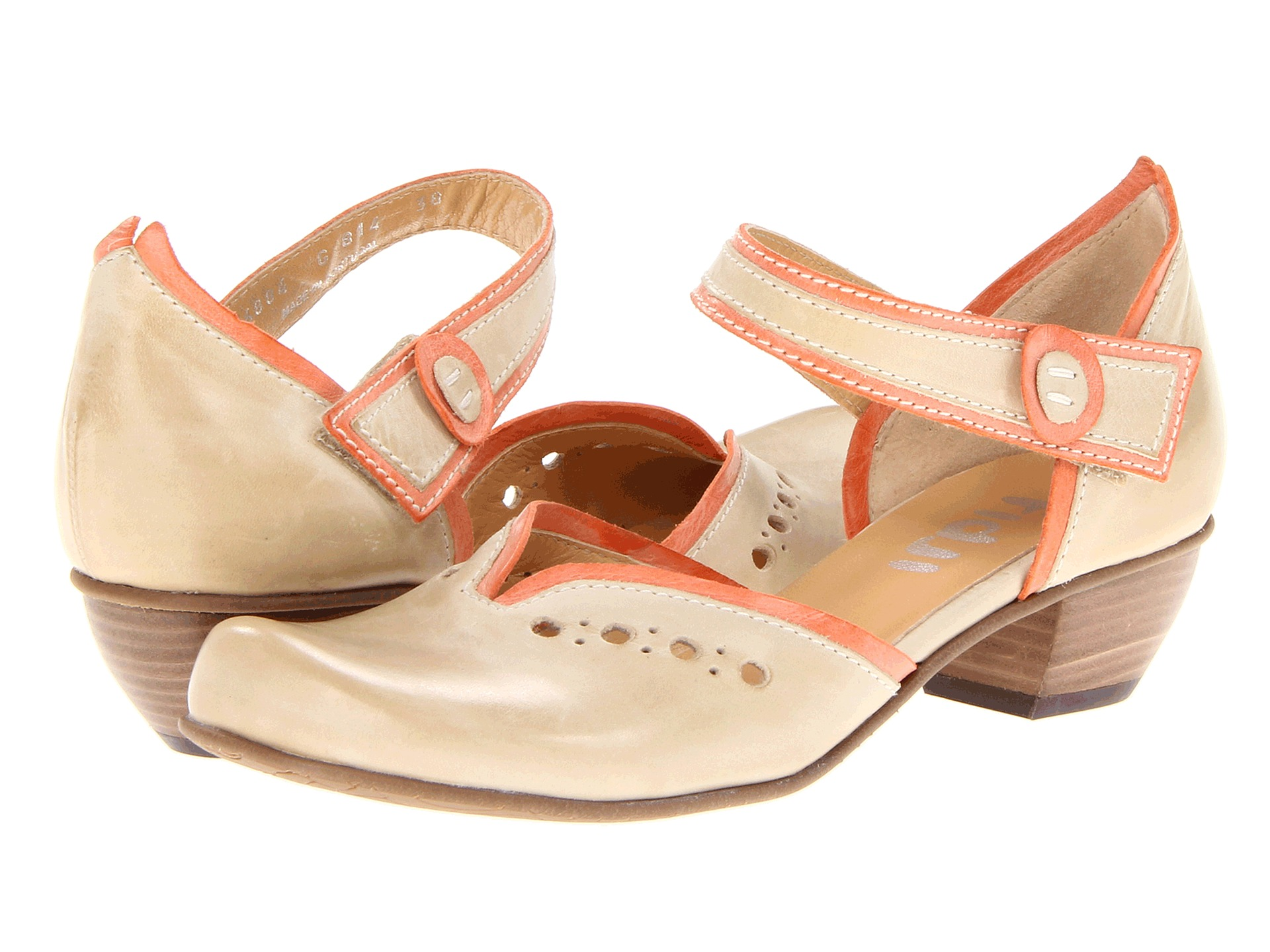 Fidji Women S Shoes  Coleection