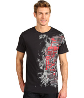 Rock and Roll Cowboy - Men's S/S T-Shirt