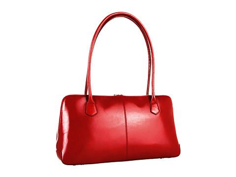 Hobo Venice Leather Paulina Shoulder Bag 6