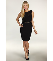 Vince Camuto - Structured Dress