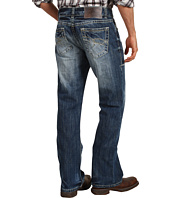 Rock and Roll Cowboy - Men's Double Barrel Jean