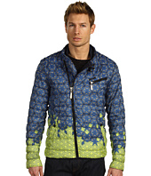 Just Cavalli - Kaleidoscope Print Nylon Jacket