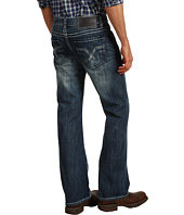 Rock and Roll Cowboy - Men's Pistol Slim Fit Jean
