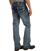 Rock and Roll Cowboy - Men's Double Barrel Relax Jean in Medium Wash