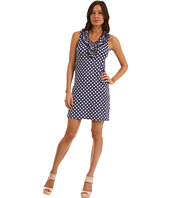 Kate Spade New York - Gingham Lucille Knit Dress