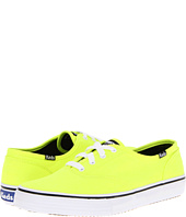 Keds - Double Dutch Neon