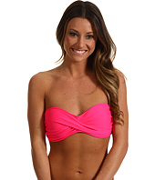 Body Glove - Smoothies Molded Cup Twist Bandeau Top