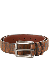 Torino Leather Co. - 35MM Zimbabwe Nile Crocodile Belt