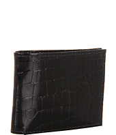 Torino Leather Co. - Alligator Wallet