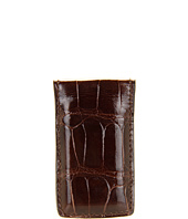 Torino Leather Co. - Alligator Money Clip