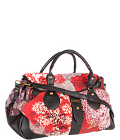Desigual - Bols Salad Bag Big Rose