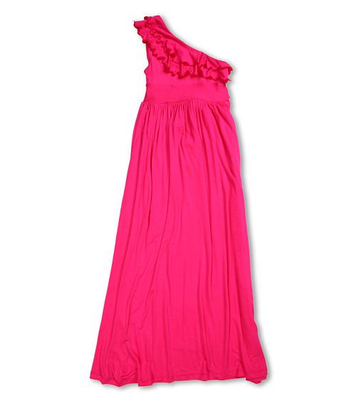 fiveloaves twofish Bedouin Maxi Dress (Little Kids/Big Kids ...