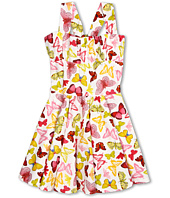 fiveloaves twofish - Party Blossom Dress (Little Kids/Big Kids)