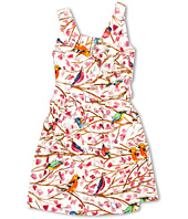 fiveloaves twofish - It's A Wrap Dress (Little Kids/Big Kids)