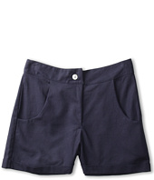fiveloaves twofish - Linen Shorts (Little Kids/Big Kids)