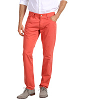 Just Cavalli - Cotton Gabardine 5 Pocket Pant