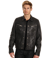 Just Cavalli - Sheep Leather Jacket