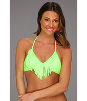 Body Glove - Smoothies Super Brights Ibiza Triangle Halter Top