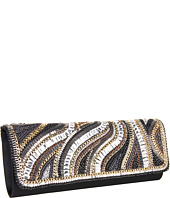 Jessica McClintock - Beaded Flap Clutch