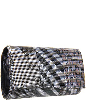Jessica McClintock - Mesh Animal Block Clutch