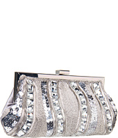 Jessica McClintock - Beaded Soft Clutch
