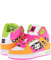 DC Kids - Rebound SE (Toddler/Youth)