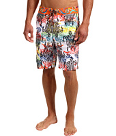 Robert Graham - Starbuck Printed Boardshort