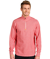 Robert Graham - Gunther L/S Zip Mock