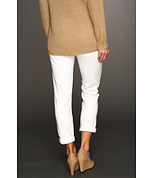 Calvin Klein Jeans - Skinny Ankle Crop in White