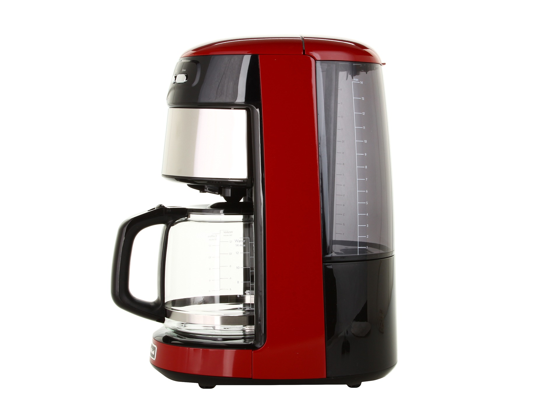 Kitchenaid Coffee Maker Operating Manual : Kitchenaid: Kitchenaid 14 Cup Coffee Maker