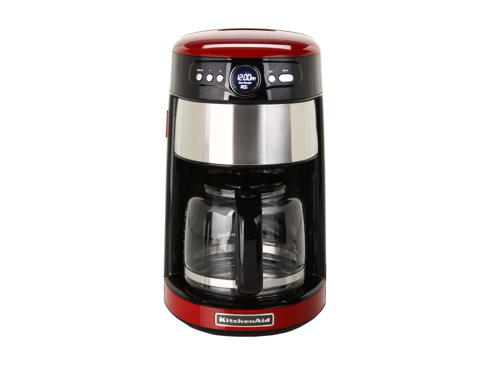 Kitchenaid Coffee Maker Manual Kcm5340b0 - Kitchen Design
