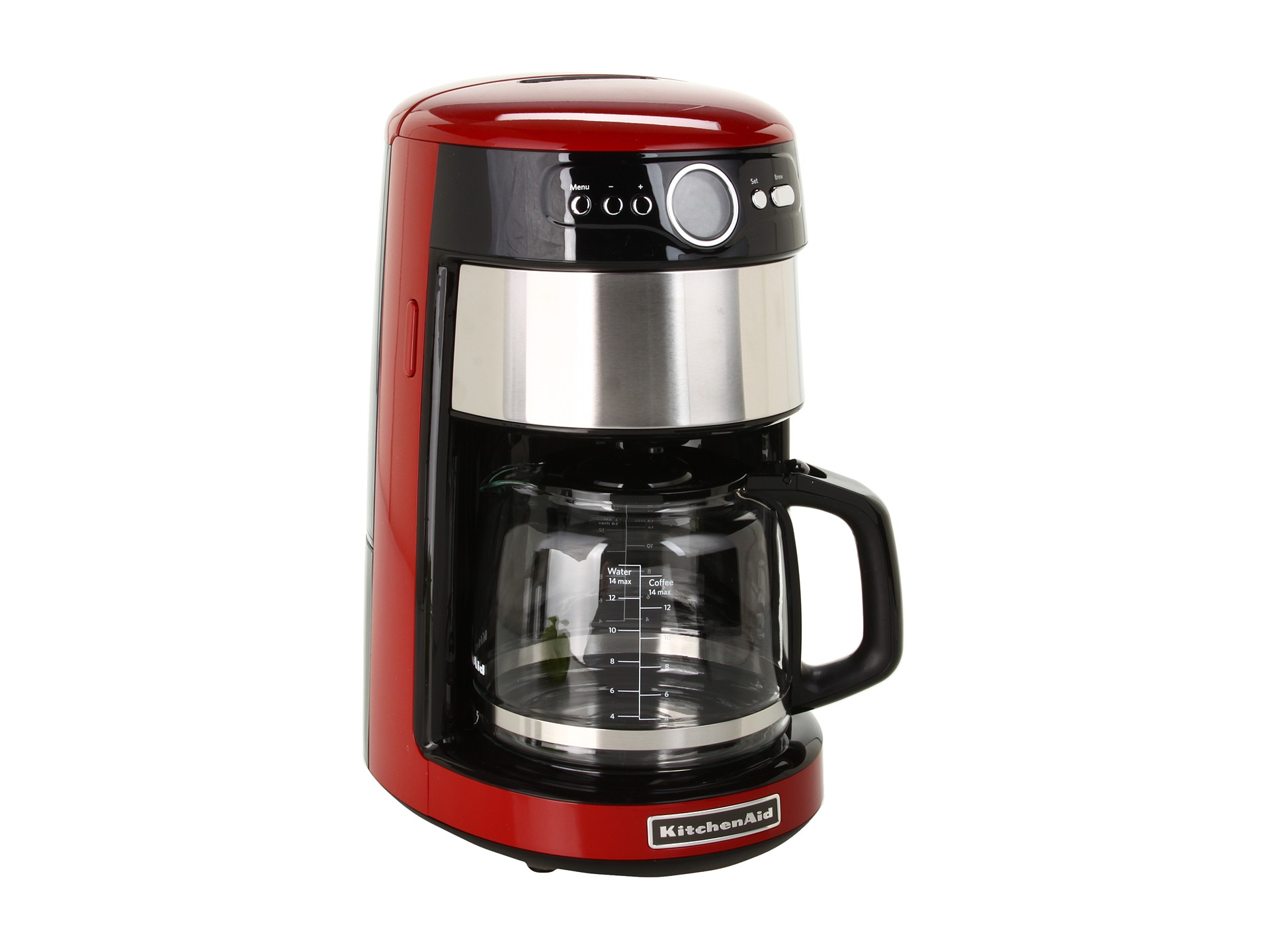 Kitchenaid Coffee Maker # Deptis.com > Inspirierendes Design fur Wohnmobel