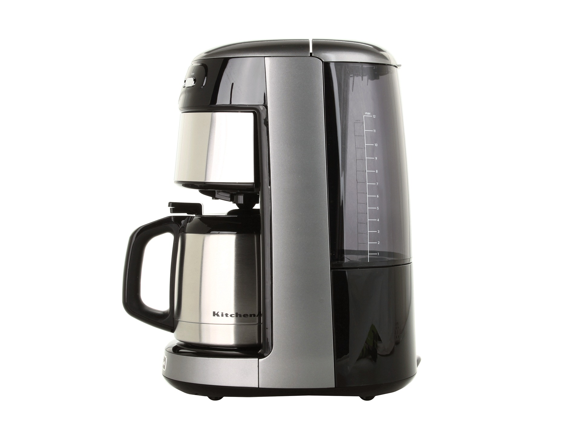 Kitchenaid Coffee Maker 12 Cup Thermal : Kitchenaid 12 Cup Thermal Coffee Maker Shipped Free at Zappos