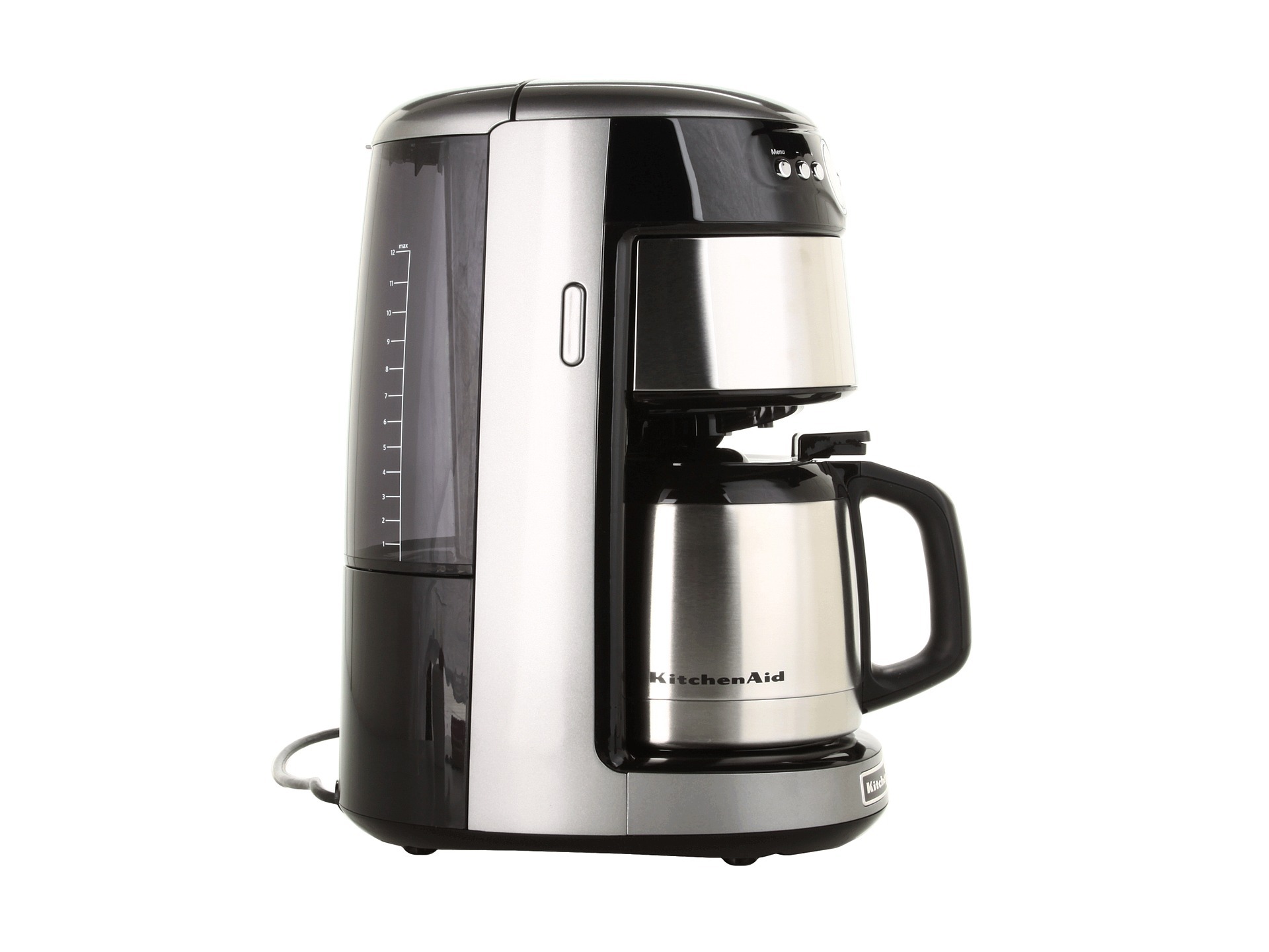 Thermal Coffee Maker With K Cup : Kitchenaid 12 Cup Thermal Coffee Maker Shipped Free at Zappos